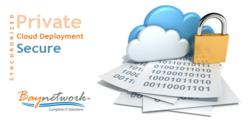 Baynetwork, Inc. Private Cloud Deployment