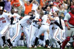 Tickets Baltimore Orioles