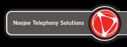 NooJee Telephony Solutions Logo