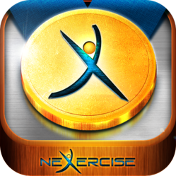 Nexercise Weight Loss App
