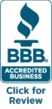UV Technologies is a  Member of the Better Business Bureau