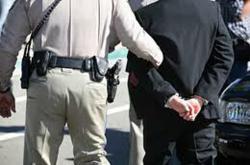 Scott R. Tischler Arrested