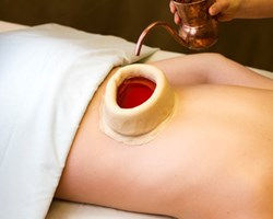 ayurveda basti treatment training course offered by