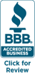 UV Technologies is an A+  Member of the Better Business Bureau