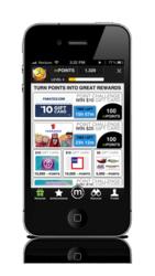 Aspirational Rewards - Nexercise Weight Loss App