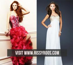 Prom Dresses 2013 - RissyRoos.Com