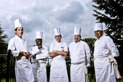 conference venues chefs