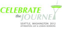 2012 Affirmation Conference Logo