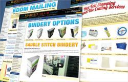 Bindery Media Center