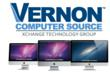 Apple iMac Rentals from Vernon Computer Source
