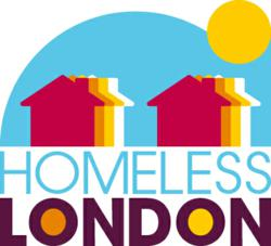 Homeless London Logo