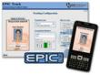 EPIC Track Software & Handheld