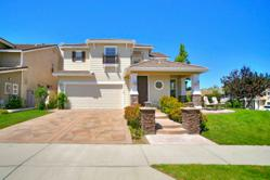 Forster Highlands San Clemente Home