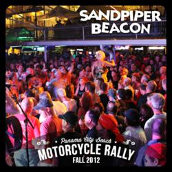 Thunder Beach Motorcycle Rally Panama City Beach FL