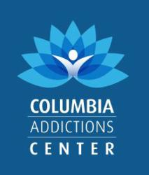 Columbia Addictions Center logo