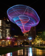 Janet Echelman Keynotes International Art and Design Conference in...