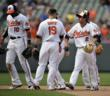 Baltimore Orioles Continue Hot Streak, Tickets Get 30% Reduction for Remainder of 2012 Season