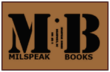 MilSpeak Books