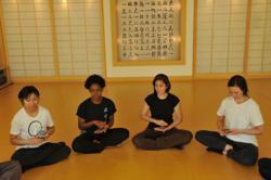 Dahn Yoga Life Particles