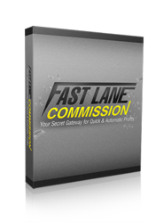 Fast Lane Commissions Review by Frank Taylor