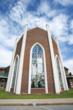 Beautiful New Metal Worship Facility Offers Inspiration for Community