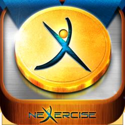 Nexercise Weight Loss App