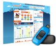 Zamzee activity meter and motivational website