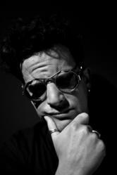 Music producer and film composer: Raz Olsher