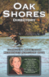 Cover of the Oak Shores Directory by Access Publishing of Paso Robles, CA