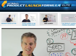 Product Launch Formula Bonuses