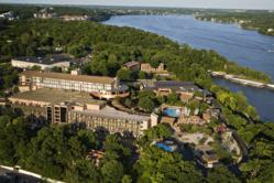 The Lodge of Four Seasons and Spa Shiki, Lake of the Ozarks, Missouri