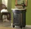 "Arlington Hand Painted 24"" Bathroom Vanity From Kaco"