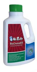 BioChoiceES green drain cleaner