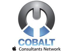 Cobalt Computer Consulting Logo