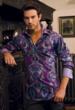 Bertigo Mens Shirts