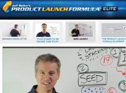 Product Launch Formula Bonus
