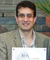 Tariq Drabu Manchester Dentist Award