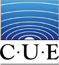 CUE logo