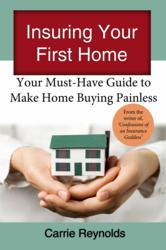 Insuring Your First Home book cover