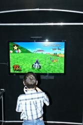 video game party, mobile gaming, cleveland and akron birthdays