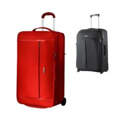luggage with AHT technology