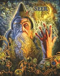 """Seer"", Wizard's Notebook Series"