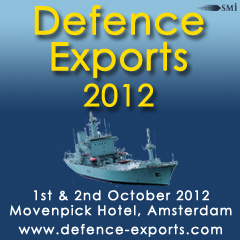 Defence Exports 2012