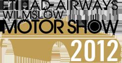 Wilmslow Motor Show 2012