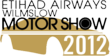 Pareto set to host Supercar Paddock at the 2012 Wilmslow Motor Show