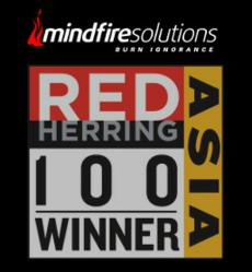 Mindfire wins Red Herring Top 100 Companies Asia