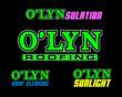 O'LYN Contractors, Inc. divisions.