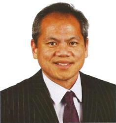 Dr. Harold Tsai