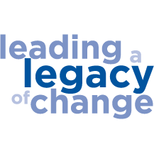 Leading a Legacy of Change