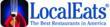 LocalEats Logo